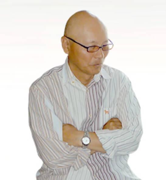寺田社長の写真
