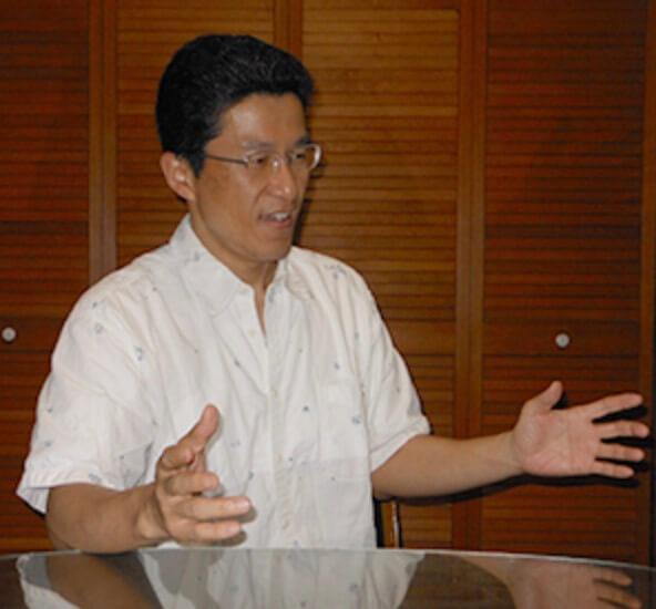 松村社長のイメージ01